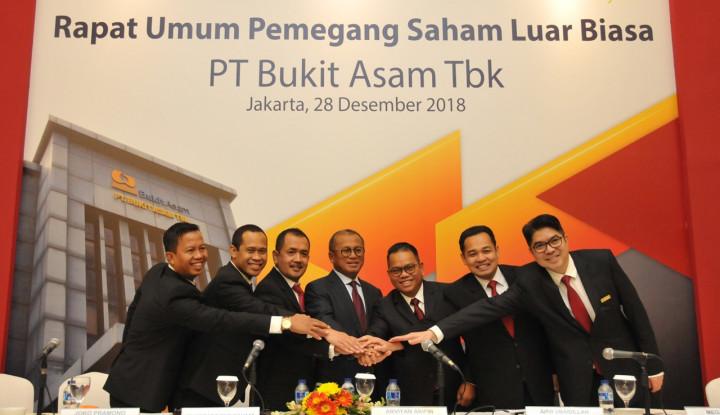 Foto Berita Didepak dari Komisaris PTBA, Said Didu: Saya Sudah Tidak Sejalan dengan Menteri BUMN