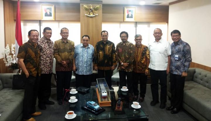 Tol Laut Bangkitkan Ekonomi Kerakyatan di Indonesia Timur - Warta Ekonomi