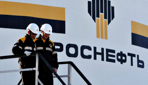 Foto Rosneft to Buy at Least 6 Million Tonnes of Oil for $2 Billion in 2019