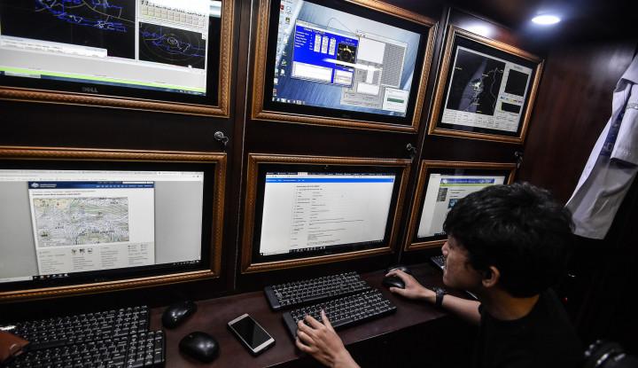 Gempa Berkekuatan 7,1 SR Guncang Kepulauan Tulaud - Warta Ekonomi