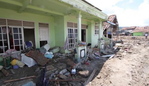 Foto Bangkitnya Sektor Pariwisata Banten Pasca Tsunami (2)