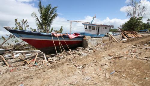 Pemerintah Tak Bakal Perpanjang HGB-HGU Perusahaan ini di Palu...