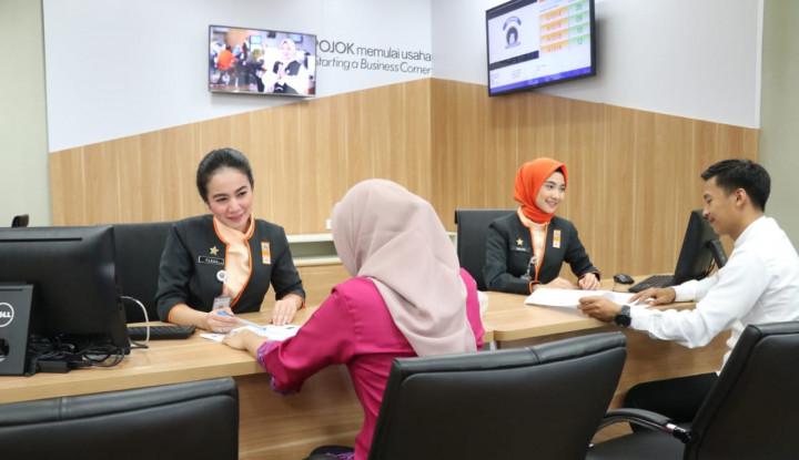 Beri Kemudahan Perizinan Usaha, MPP DKI Jakarta Hadirkan Gerai Memulai Usaha - Warta Ekonomi