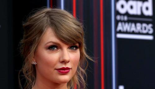 Foto Forbes Rilis Daftar Musisi Terkaya Dunia, Taylor Swift Masih Mejeng di Nomor 1 dengan Kekayaan...