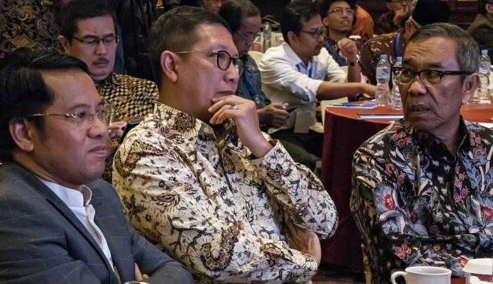 Soal Nasib Menteri Lukman di Ujung Tanduk, Wapres JK Bilang Ini - Warta Ekonomi