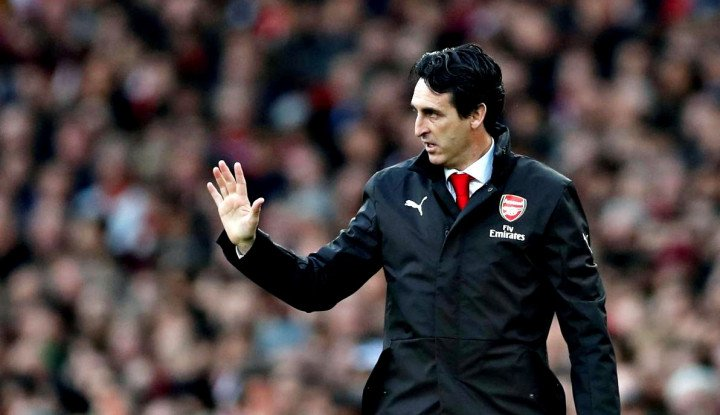 Arsenal vs Bate 3-0, The Gunners Lolos ke 16 Besar - Warta Ekonomi