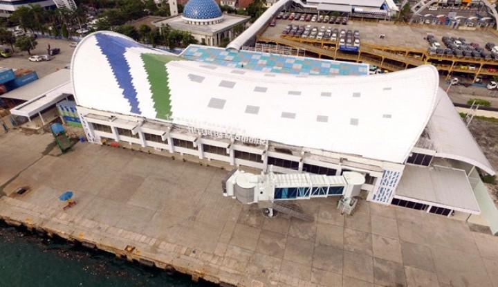 Pelindo IV Komitmen Tingkatkan Pelayanan Pelabuhan - Warta Ekonomi