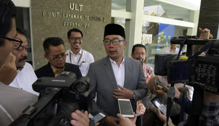 Seleksi Direksi Bank BJB, Ridwan Kamil Tidak Serius? - Warta Ekonomi