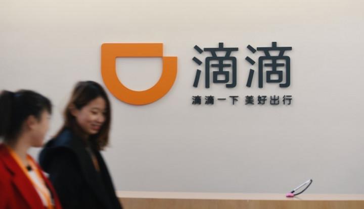 Foto Berita Unicorn China Ini Terus Berupaya Jadi Raksasa Fintech