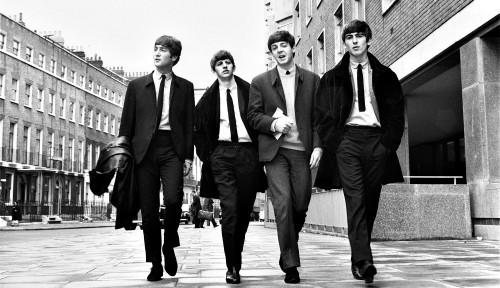 Foto Paul McCartney Bermimpi Beatles Bersatu Lagi