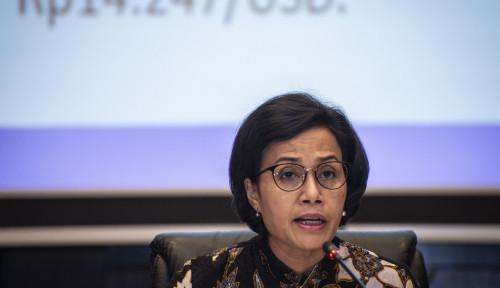 Foto APBN 2019: Anggaran Bencana Naik Hingga Rp15 Triliun