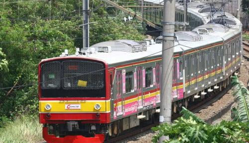 Mantap Nih, KCI Tambah Sembilan Perjalanan KRL