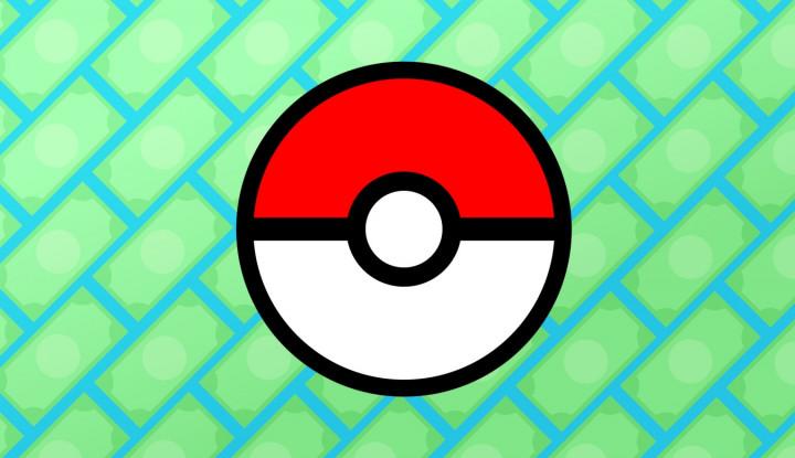 Startup Pembuat Pokemon GO Himpun Rp2,71 Triliun - Warta Ekonomi