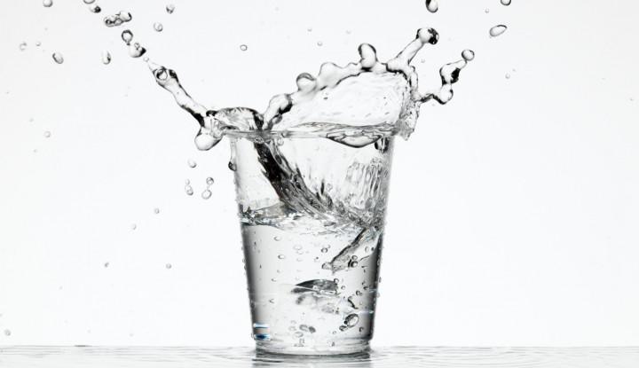 Water.org dan Danone-AQUA Tingkatkan Akses Air dan Sanitasi Lewat Kredit Mikro - Warta Ekonomi