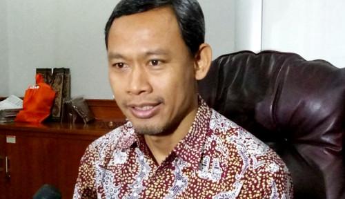 Foto Gara-Gara Cuitan Andi Arief, Komisioner KPU Bakal Dilaporkan ke DKPP