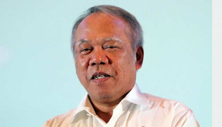 Arus Mudik Lancar, Ini Kunci Suksesnya Menurut Menteri Basuki - Warta Ekonomi
