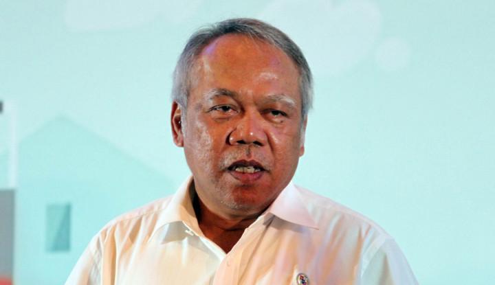Foto Berita Cegah Korupsi di PUPR, Lihat 'Jurus Ampuh' Menteri Basuki