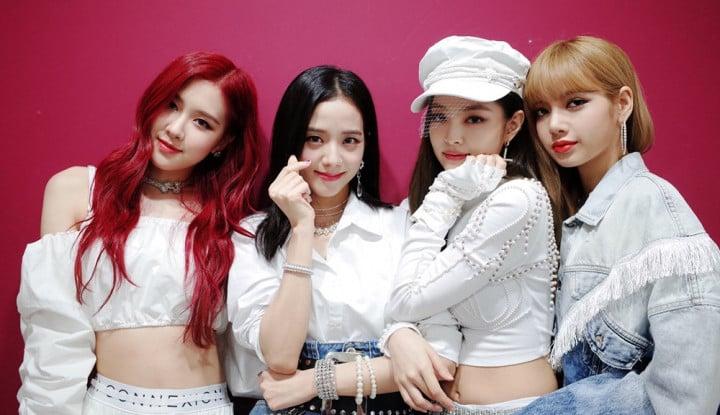 Blackpink Bawa Saham YG Entertainment Meroket hingga Dua Digit!