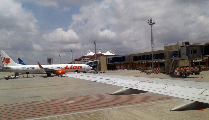 AP II Mau Nyuntik Bandara Kertajati Biar Enggak Sepi Lagi, Segini Nilainya - Warta Ekonomi