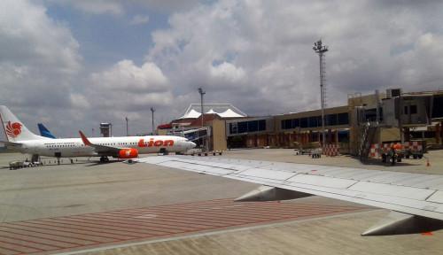 Suplai Avtur Bandara Kertajati Capai 70 Kiloliter Per Hari