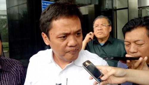 Foto Gerindra Bantah Minta Jatah Menteri
