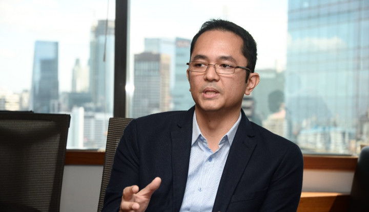Foto Berita Penting, CEO Perlu Pertimbangkan 5 Keputusan Teknologi Ini di Era Disrupsi