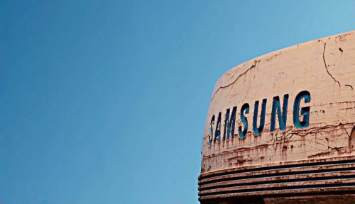 Foto Kekayaan Keluarga Samsung Kuasai Daftar Taipan Korea Selatan