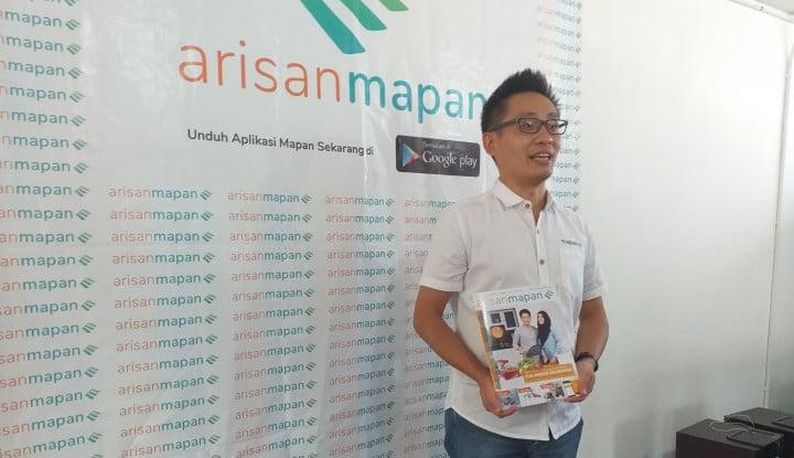 Foto Berita Terapkan Pendekatan Komunitas, Arisan Mapan Ingin Tingkatkan Pendaftaran Masyarakat