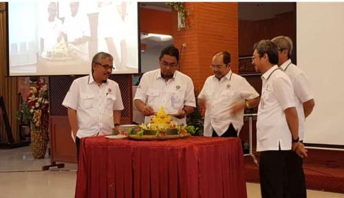 SMCB SMGR Ulangtahun Keenam, Semen Indonesia Raih Laba Rp2,1 Triliun