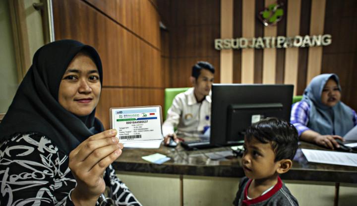 1,4 Juta Penduduk Sulsel Belum Terdaftar BPJS Kesehatan, Gimana Ini? - Warta Ekonomi