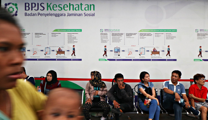 Foto Berita DPRD Kendari Minta BPJS Kesehatan Lunasi Tunggakan