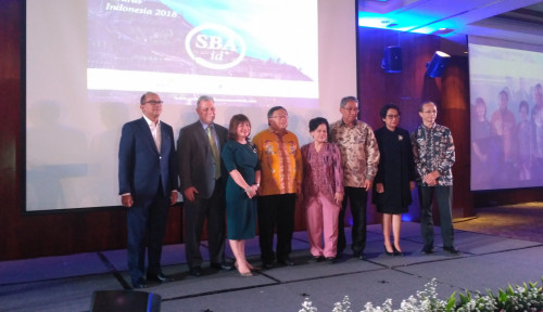Foto Bappenas Minta Partisipasi Sektor Swasta dalam Pencapaian SDGs