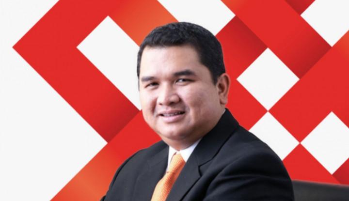 Foto Berita Ulangtahun Keenam, Semen Indonesia Raih Laba Rp2,1 Triliun