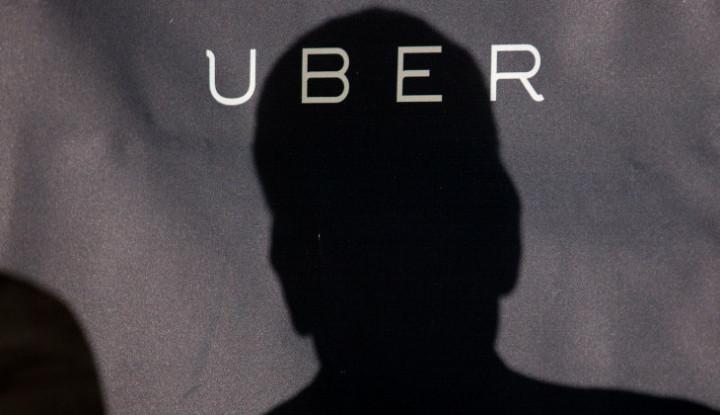 Lakukan IPO, Uber Incar Harga Hingga Rp1,7 Kuadriliun - Warta Ekonomi