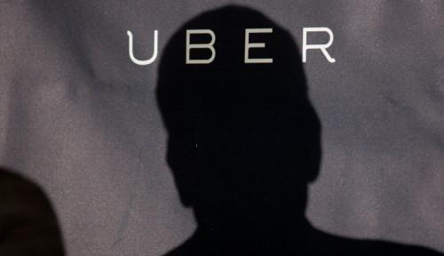 Foto Usai IPO, Pegawai Pertama Uber Kecipratan Untung, Hartanya Sentuh Rp14 Triliun