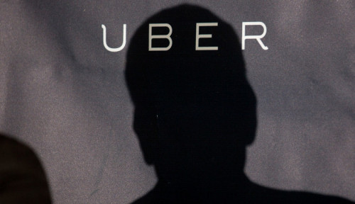 Bos Uber yang Berkulit Hitam Akui Takut Ketemu Polisi Usai Kematian George Floyd
