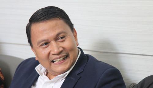 Andi Taufan Blunder, Mardani: Stafsus Kudu Dibina, Jangan Cuma Jadi Pajangan!