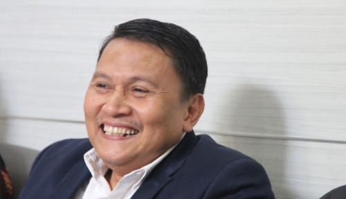 Foto KPU Kasih Lampu Hijau Buat Mantan Koruptor di Pilkada, PKS: Dimaklumi karena. . . .
