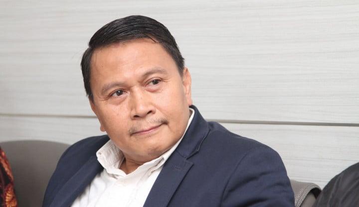 Mardani Nggak Percaya Pembuat Hoax Surat Suara Relawan Prabowo - Warta Ekonomi