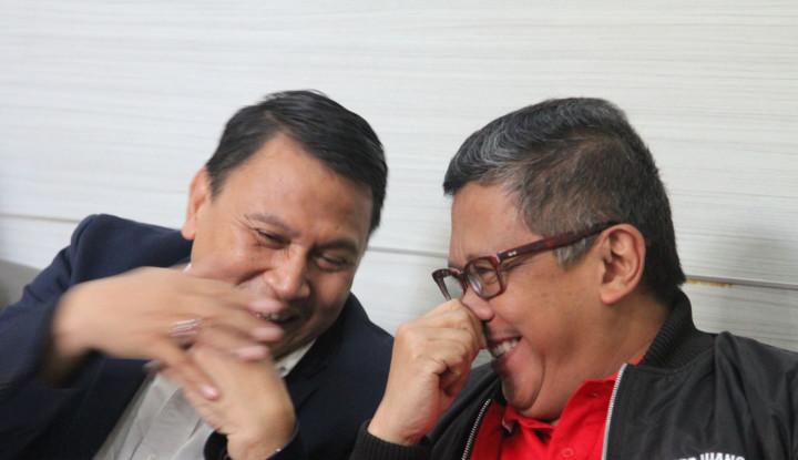 PKS Akui Jokowi Sudah Kerja Keras: Tapi Menteri Gagap dan Hilang Fokus