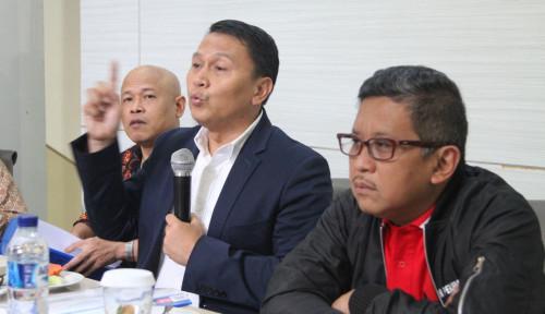 Mardani Ali Sera Sebut Jokowi Kalah di Debat Pilpres, Skornya?