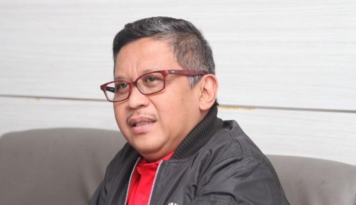 PAN Dikabarkan Merapat ke 01, PDIP: Sebelumnya Pernah Terjadi - Warta Ekonomi