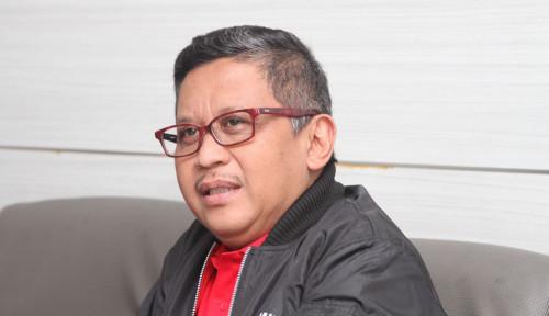 Foto PDIP Puji-Puji Imbauan SBY, Yang Isinya Ini?