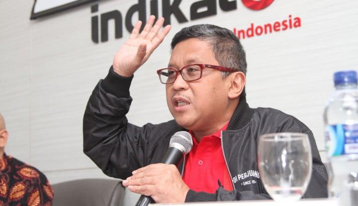 Foto Berita Caleg Gerindra Paling Banyak Terlibat Korupsi, PDIP: Semua Karena Prabowo