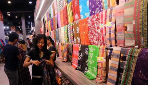 Foto Kemenperin Dorong E-Commerce Cetak Wirausahawan Baru