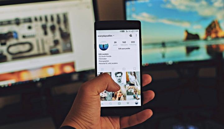 Keren! Instagram Hadirkan Fitur Baru yang Ramah E-commerce