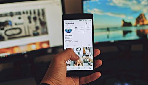 Waspada, Media Sosial Bisa Turunkan Produktivitas