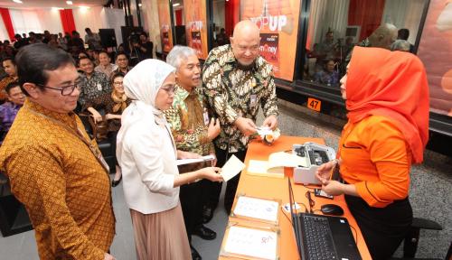 Antisipasi Kalah Saing, Pos Indonesia Mulai Jajal Digitalisasi