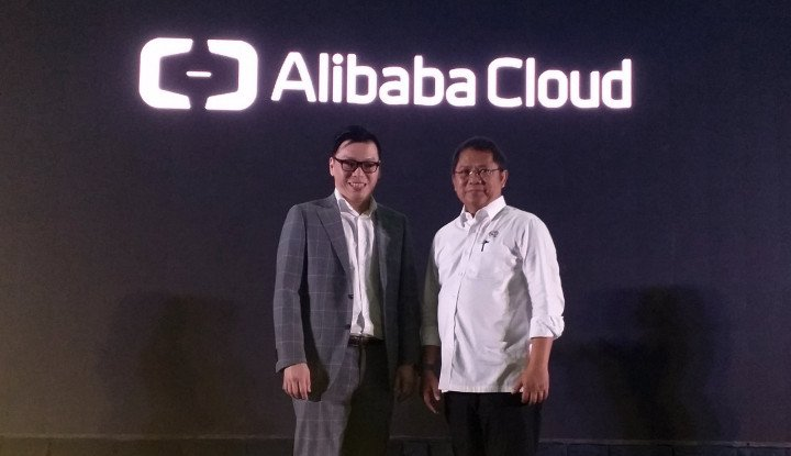 Foto Berita Permintaan Meningkat, Alibaba Cloud Luncurkan Data Center Kedua di Indonesia