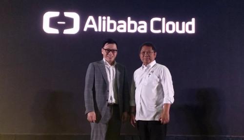 Foto Permintaan Meningkat, Alibaba Cloud Luncurkan Data Center Kedua di Indonesia